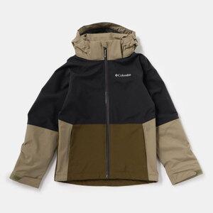 Columbia(コロンビア) Evolution Valley Jacket(エボリューション バレー ジャケット) Kid's RY0017