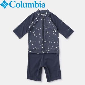 Columbia(コロンビア) Sandy Shores Sunguard Suit サンディショアーズサンガードスーツ Kid's AC0020