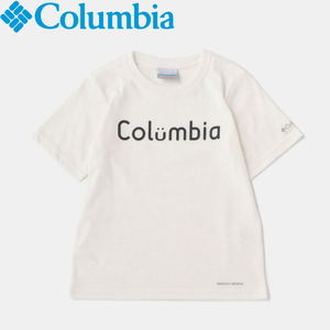 Columbia(コロンビア) チャイルズ ハイツ ユース ショート スリーブ Tシャツ PY2037