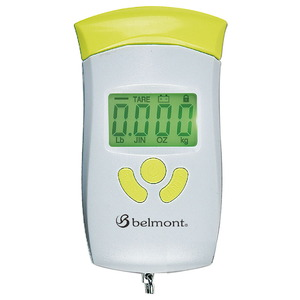 ベルモント(Belmont) デジタルスケール MP-129