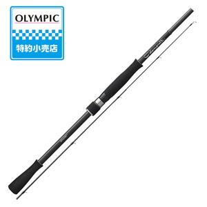 オリムピック(OLYMPIC) 20 Calamaretti(カラマレッティー) 20GCALS-7102M G08788 8フィート未満