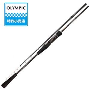 オリムピック(OLYMPIC) ヌーボ カラマレッティー GCROC-582MH-TS G08802 鉛スッテ用ロッド
