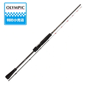 オリムピック(OLYMPIC) ヌーボ カラマレッティー GCROS-702MMH-T G08801