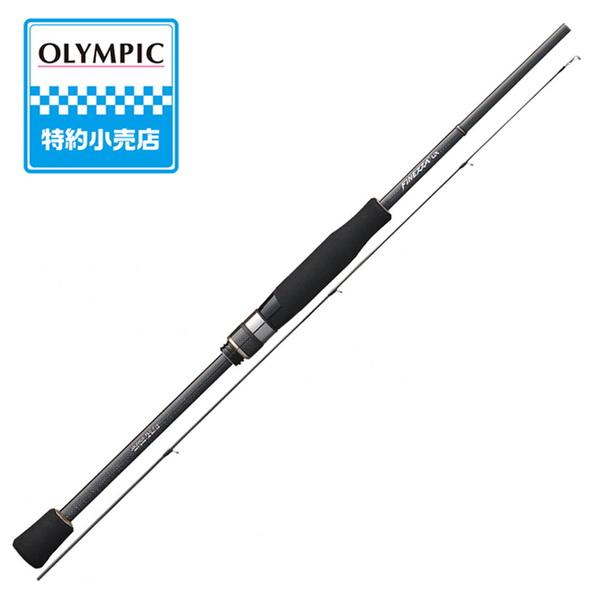 オリムピック(OLYMPIC) FINEZZA(フィネッツァ) UX 20GFINUS-752L-T G18200 7フィート~8フィート未満