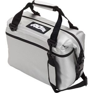 AO Coolers(エーオー クーラーズ) 12パック カーボン ソフトクーラー AOCR12SL