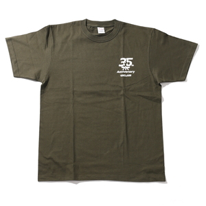 ユニフレーム(UNIFLAME) 35周年オリジナル Tシャツ
