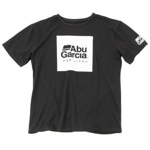 アブガルシア(Abu Garcia) ボックスロゴドライTシャツ 1523871