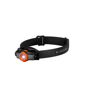 LED LENSER(レッドレンザー) LL MH3 Orange(GIFTBOX) 最大200ルーメン 単三電池式 43133