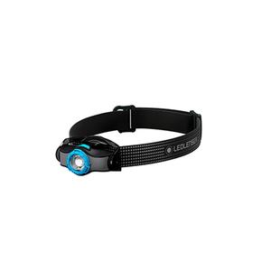 LED LENSER(レッドレンザー) LL MH3 Blue(GIFTBOX) 最大200ルーメン 単三電池式 43135