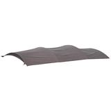 TENT FACTORY(テントファクトリー) トップルーフUV (トンネル2ルームテントL用) TF-TRTU2L-UV テントアクセサリー