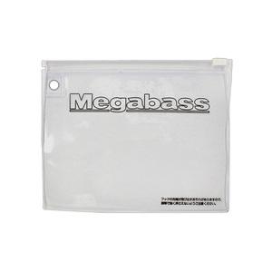 メガバス(Megabass) ZIPルアーケース 03873