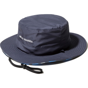HELLY HANSEN(ヘリーハンセン) 【21春夏】Reversible Fielder Hat(リバーシブル フィールダー ハット) HC92009