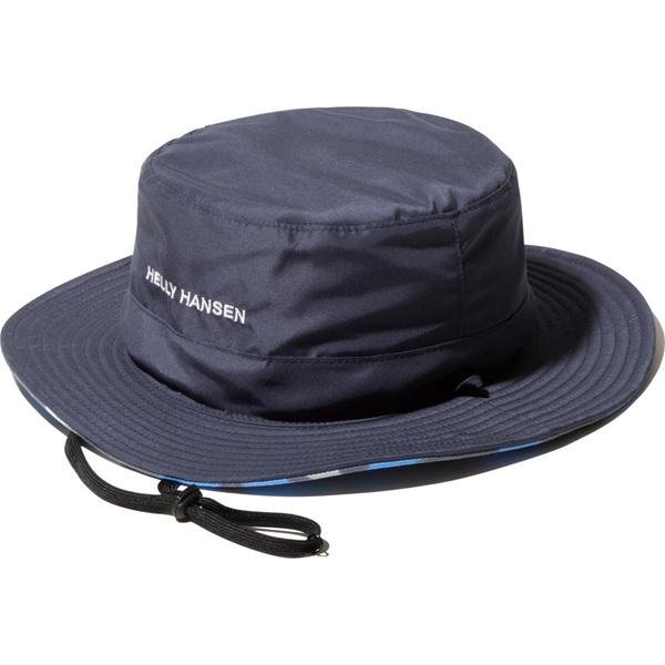 HELLY HANSEN(ヘリーハンセン) Reversible Fielder Hat(リバーシブル フィールダー ハット) HC92009 ハット(メンズ&男女兼用)