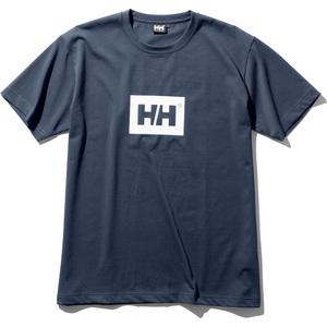 HELLY HANSEN(ヘリーハンセン) 【21春夏】S/S HH Logo Tee(ショートスリーブ HH ロゴ ティー)メンズ HE62028