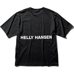 HELLY HANSEN(ヘリーハンセン) ショートスリーブ バック ロゴ ティー Men's HE62029