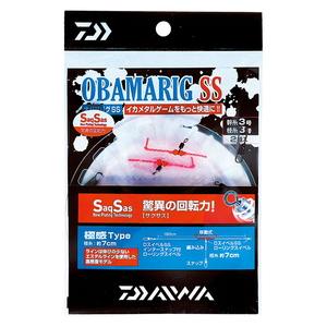 ダイワ(Daiwa) OBAMARIG(オバマリグ) SS 07345337
