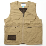 Columbia(コロンビア) 【21春夏】Men's Vidora II Vest(ヴィドラ II ベスト)メンズ PM3439 メッシュベスト