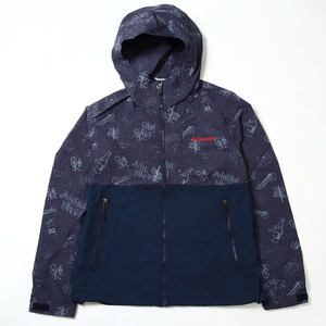【送料無料】Columbia(コロンビア) Hazen Patterned Jacket(ヘイゼン パターンド ジャケット) Men's M 465(Portland Icons Denim) PM3795