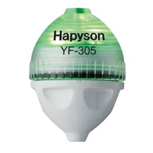 ハピソン(Hapyson) かっ飛びボール スローシンキング 5.5g G(グリーン) YF-307