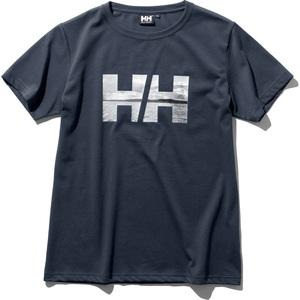 HELLY HANSEN(ヘリーハンセン) S/S HH Bilde Tee(ショートスリーブ HH ビーデ ティー)ウィメンズ HE62026