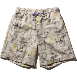 HELLY HANSEN(ヘリーハンセン) Bayside Regatta Shorts(ベイサイド レガッタ ショーツ)Men's HRE22014