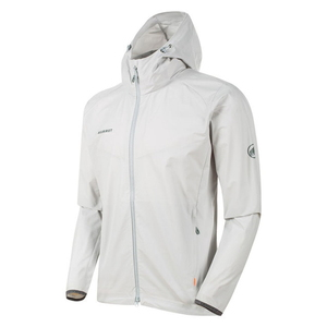 【送料無料】MAMMUT(マムート) GRANITE SO Hooded Jacket AF Men's S 0400(highway) 1011-00321