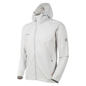 【送料無料】MAMMUT(マムート) GRANITE SO Hooded Jacket AF Men's M 0400(highway) 1011-00321