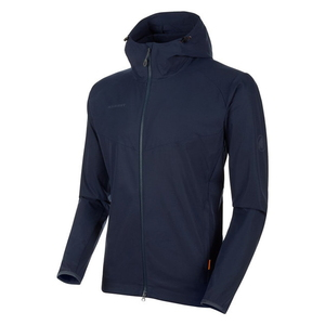MAMMUT(マムート) GRANITE SO Hooded Jacket AF Men's 1011-00321
