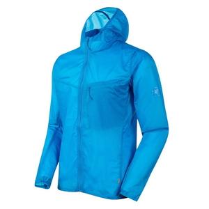 【送料無料】MAMMUT(マムート) Convey WB Hooded Jacket AF Men's M 5213(gentian) 1012-00190