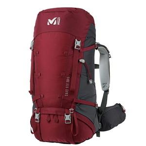 【送料無料】MILLET(ミレー) SAAS FEE 30+5 LD(ウィメンズ サース フェー 30+5 LD ) 30+5L/S 7810(VELVET RED) MIS0641