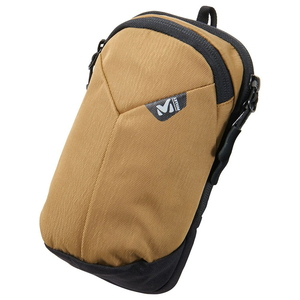 MILLET(ミレー) VARIETE POUCH(ヴァリエ ポーチ) MIS0592 携帯電話、ポーチ
