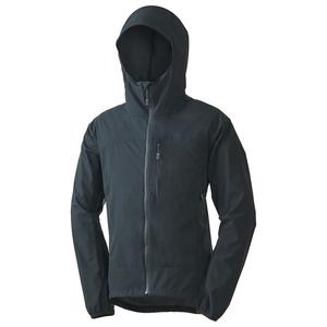 【送料無料】MILLET(ミレー) BIONNASSAY STRETCH JKT(ビオナセ ストレッチ ジャケット) Men's S 0247(BLACK-NOIR) MIV01665