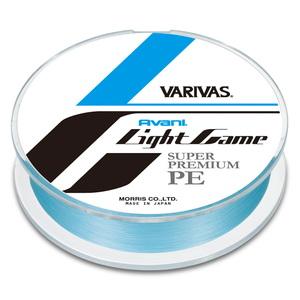 モーリス(MORRIS) VARIVAS アバニ ライトゲーム スーパープレミアムPE X4 100m