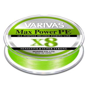 モーリス(MORRIS) VARIVAS マックスパワーPE X8 200m