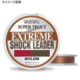 モーリス(MORRIS) VARIVAS スーパートラウト アドバンス エクストリーム ショックリーダー ナイロン 30m トラウト用ショックリーダー