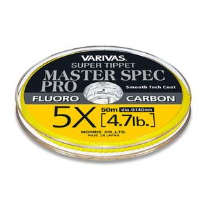 モーリス(MORRIS) VARIVAS スーパーティペット マスタースペック プロ フロロカーボン 50m