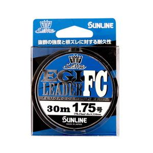 サンライン(SUNLINE) ソルティメイト エギリーダーFC 30m 1288