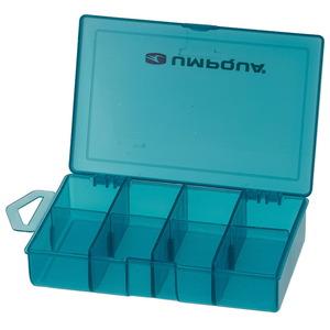 ティムコ(TIEMCO) アンプカ フライボックス バグロッカー248 ブルー 084000211021