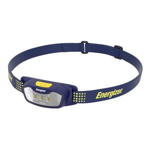 Energizer(エナジャイザー) コンパクトスポーツヘッドライト 最大125ルーメン 単四電池式 HDCS22