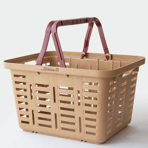 Starke-R(スタークアール) LEOPARD Basket STR-465