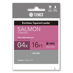 ティムコ(TIEMCO) TIEMCO サーモンリーダー シンキング 16FT 175002516020