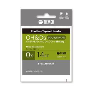 ティムコ(TIEMCO) TIEMCO OH&Dリーダーシンキングダブル14F 175002414020