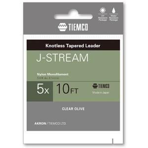 ティムコ(TIEMCO) Jストリームリーダー 10フィート 175001510040