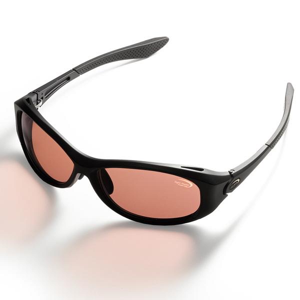 サイトマスター(Sight Master) ロトンド マットブラック 775129251301 偏光サングラス