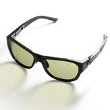 サイトマスター(Sight Master) エノルメ マットブラック 775130251101 偏光サングラス