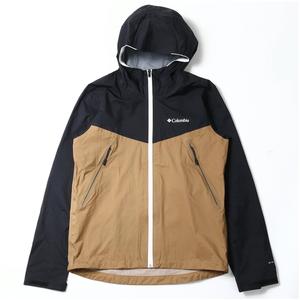 Columbia(コロンビア) 【21春夏】Men's LIGHT CREST JACKET(ライト クレスト ジャケット)メンズ PM5738