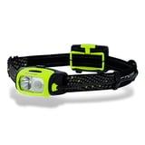 GENTOS(ジェントス) Gambit ガンビット LEDヘッドライト 最大330ルーメン 単三電池式 GB-133D ヘッドランプ