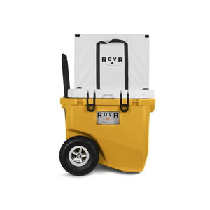 ROVR RollR 45 7RV45MHROLLRW キャンプクーラー50~99リットル