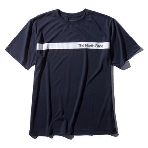 THE NORTH FACE(ザ・ノースフェイス) S/S Simple Lined Tee(ショートスリーブシンプルラインドティー) Men's NT32047