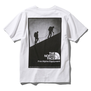 THE NORTH FACE(ザ・ノースフェイス) ショートスリーブ ハーフ ドーム ファイン アルパイン イーキュー ティー Men's NT32048